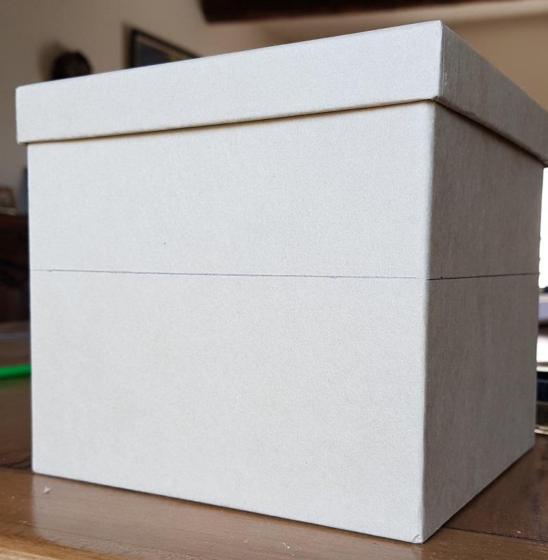 Boîte à bijoux-achat des boîtes