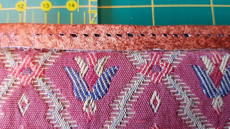 Boîte à bijoux-tracé de la couture2