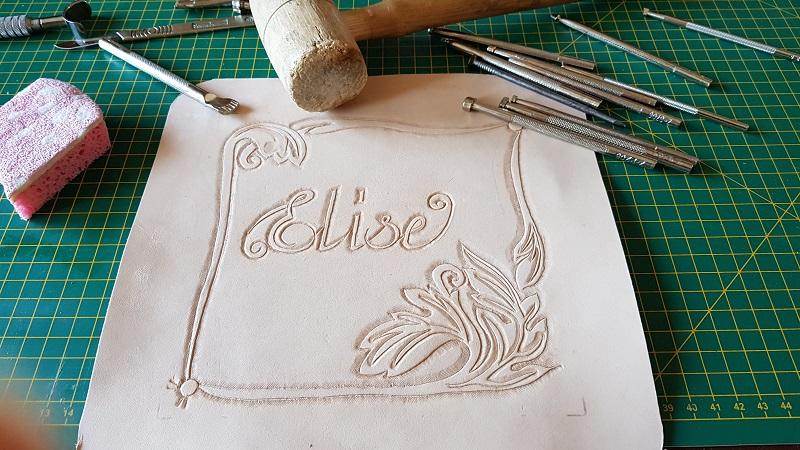 Boîte à bijoux-carving2