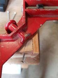 Meuble 2 creation tiroir7