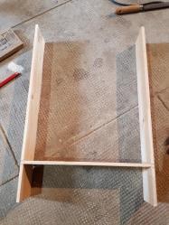 Fabrication d'un H