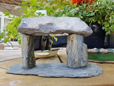 Notre aquarium pierre du jardin2 1